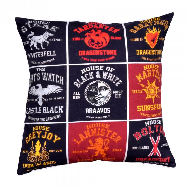 "Game Of Thrones  16""Cushion Cover"