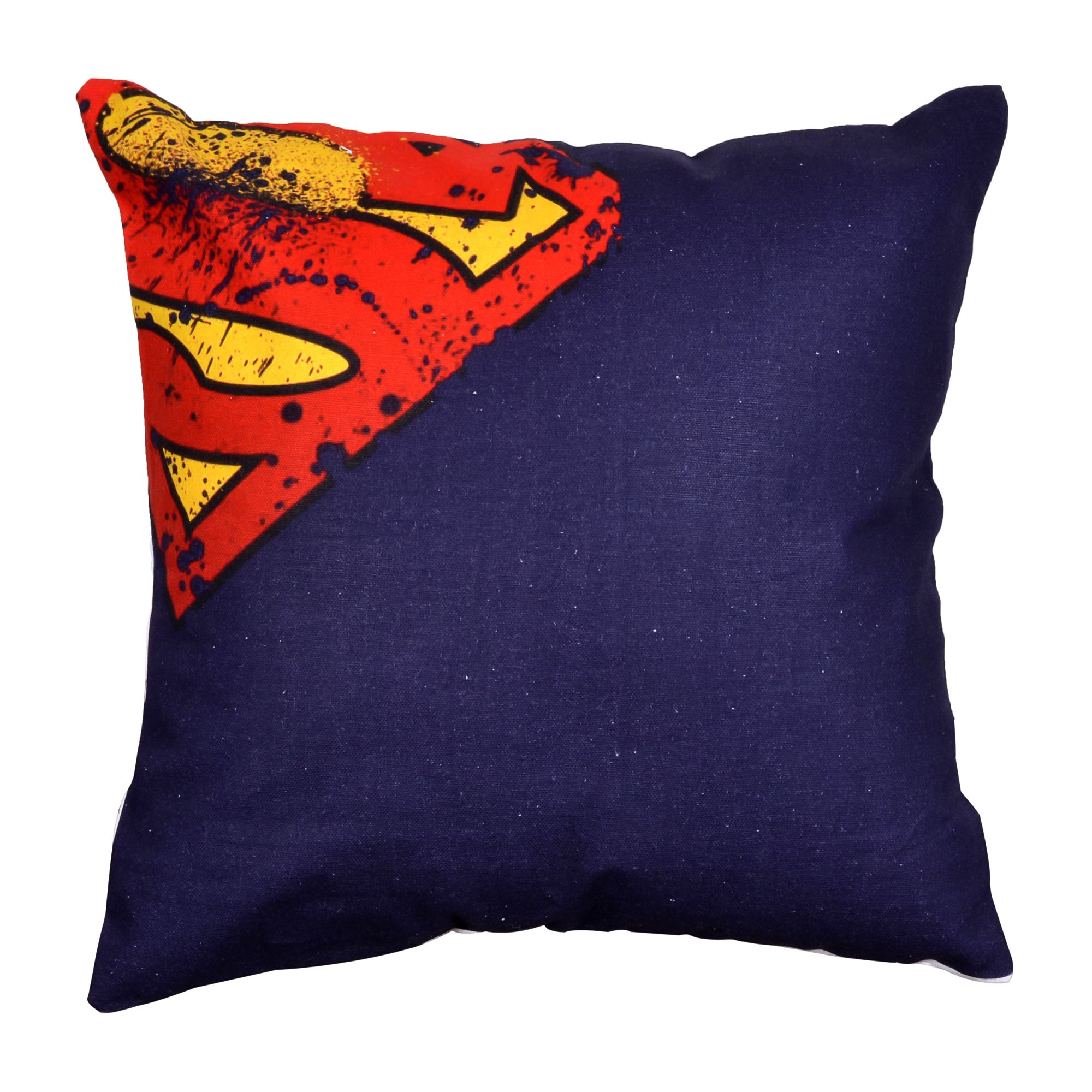 "Superman 16"" Cushion Cover"