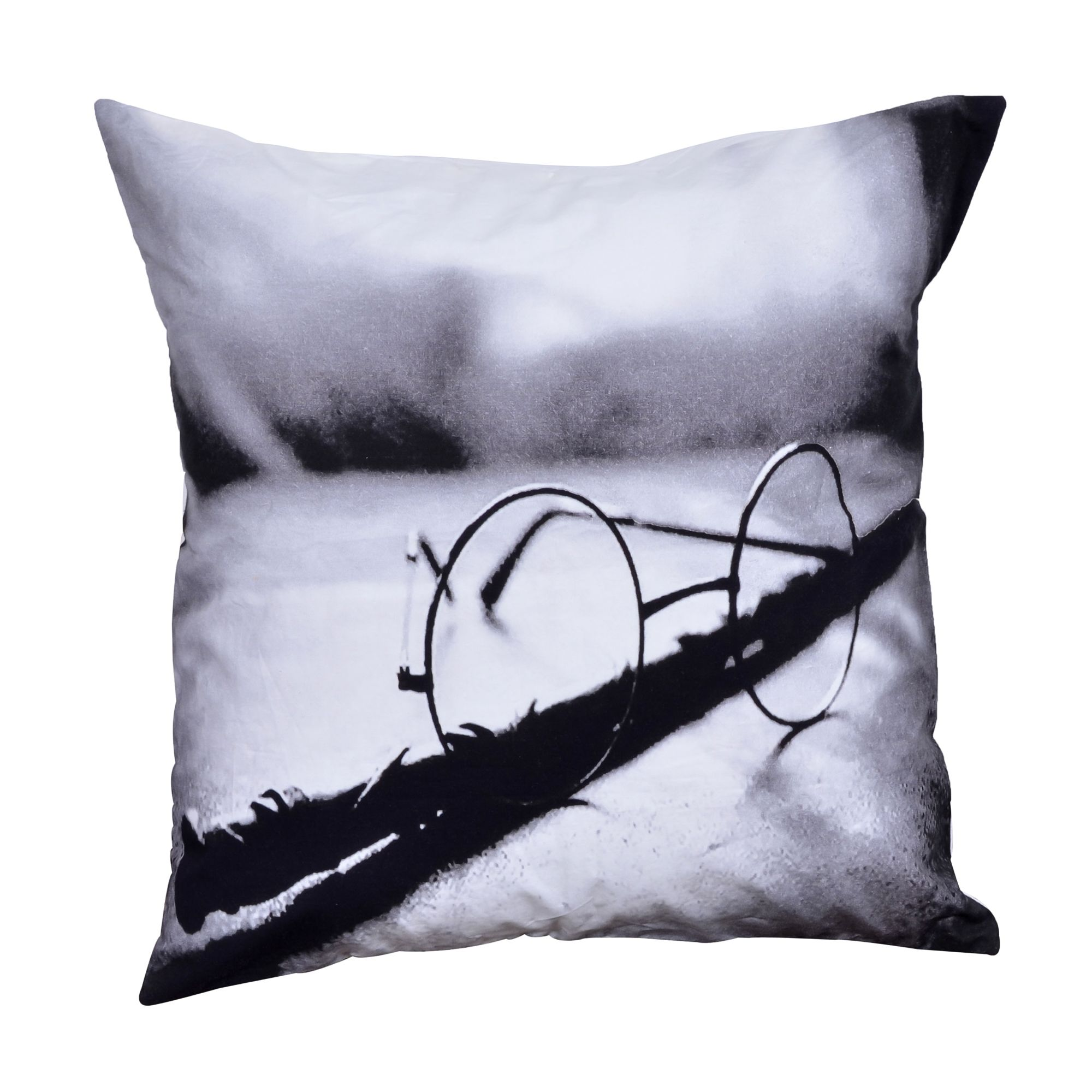 "Potter Head 16"" Cushion Cover"