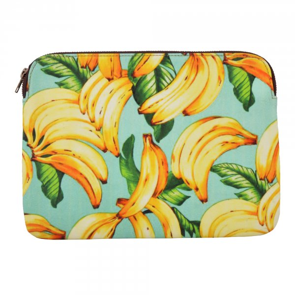 Let's Go Bananas's  Multi Purpose/ Make Up Pouch