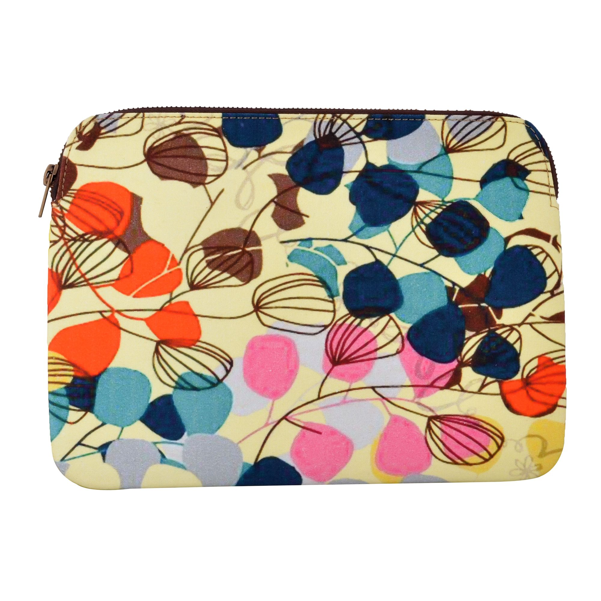 Leafs Multipurpose/ Make Up Pouch