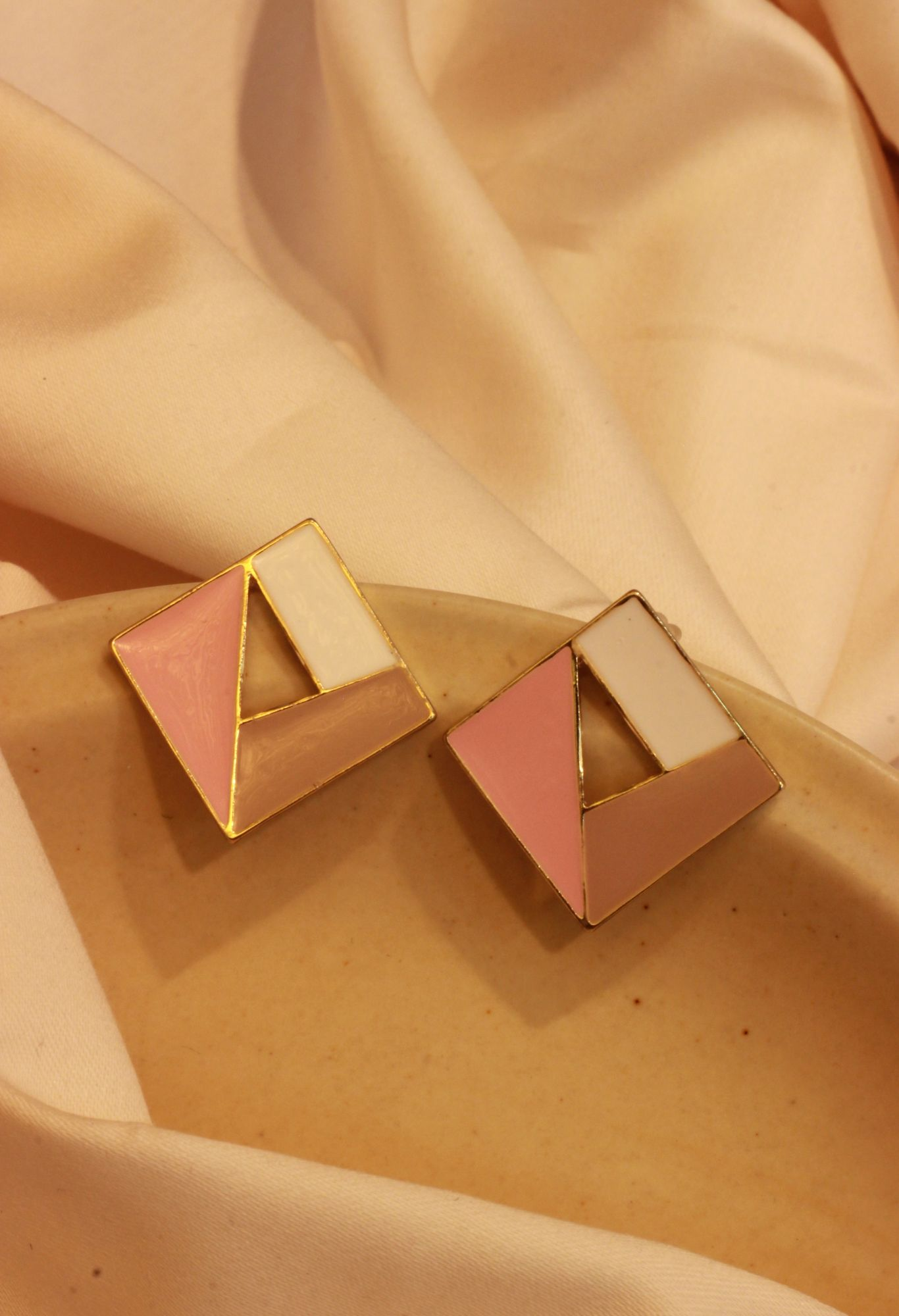 All Thing Glam Stud EarRings