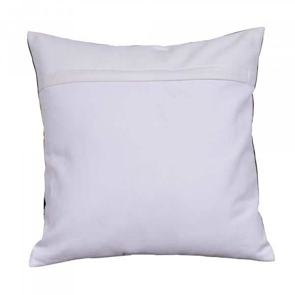Just Stop Being so Cute Cotton Cushion Cover 16""